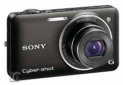 Sony Cyber-shot DSC-WX5