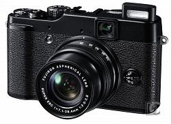 Fujifilm X10
