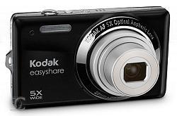 Kodak EasyShare M23