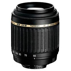 Tamron AF 55-200mm F/4-5.6 Di II LD Macro