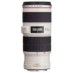 Canon EF 70-200mm f4 L IS USM