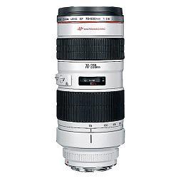 Canon EF 70-200mm f2.8 L USM