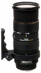 Sigma 50-500mm f4-6.3 EX DG /HSM