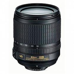 Nikon 18-105mm f/3.5-5.6G ED VR AF-S DX Zoom-Nikkor