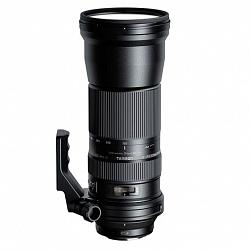 SP 150-600mm F5-6.3 Di VC USD