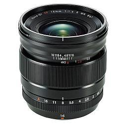 XF 16mm F1.4 R WR Fujinon