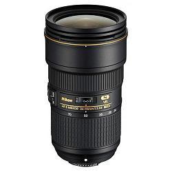 24-70mm f/2.8E ED VR AF-S Zoom-Nikkor