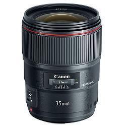 EF 35mm f1.4 L II USM
