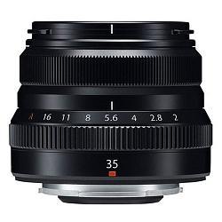XF 35mm F2 R WR Fujinon