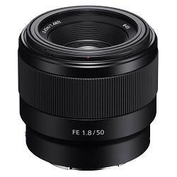 FE 50mm f/1.8 SEL50F18F
