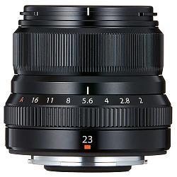 XF 23mm F2 R WR Fujinon