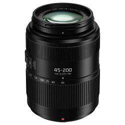 Panasonic Lumix G Vario 45-200mm f/4.0-5.6 II ASPH Power OIS