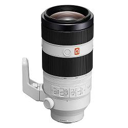 FE 100-400mm f/4.5-5.6 GM OSS SEL100400GM