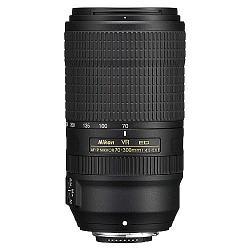 Nikon 70-300mm f/4.5-5.6E ED VR AF-P Nikkor