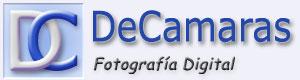 DeCamaras Logo
