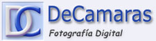 Logo DeCamaras