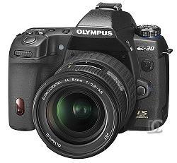 Olympus E-30