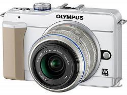 Olympus Pen E-PL1s