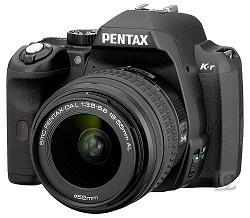 Pentax K-r
