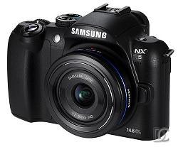 Samsung NX5