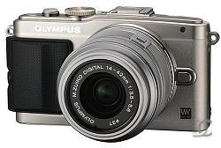 Olympus Pen E-PL6
