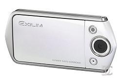 Casio Exilim EX-TR35