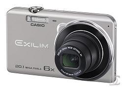 Casio Exilim EX-ZS35