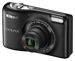 Nikon Coolpix L30