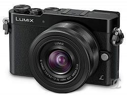 Panasonic Lumix DMC-GM5