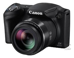 Canon PowerShot SX410 IS