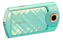 Casio Exilim EX-TR60