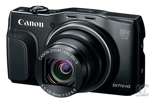 Resultado de imagen para Canon PowerShot  SX710 HS: