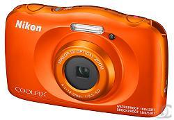 Nikon Coolpix W150