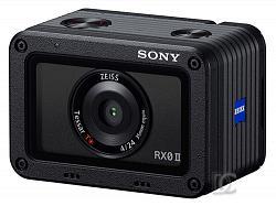 Sony Cyber-shot DSC-RX0 II