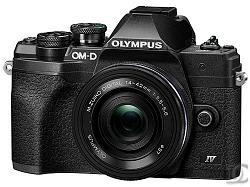 Olympus OM-D E-M10 Mark IV
