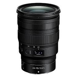 Nikon 24-70mm f/2.8 S Nikkor-Z