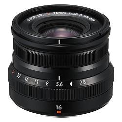 Fujifilm XF 16mm F2.8 R WR Fujinon