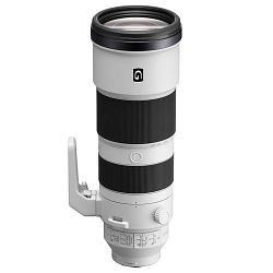 Sony FE 200-600mm f/5.6-6.3 G OSS SEL200600G