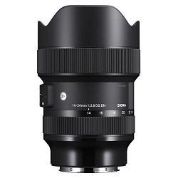 Sigma 14-24mm F2.8 DG DN (Art)