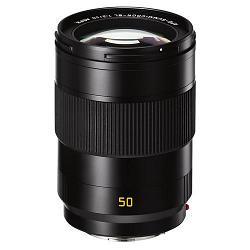 Leica 50mm f/2 ASPH APO-Summicron-SL