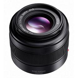 Panasonic 25mm f/1.4 II ASPH Leica DG Summilux