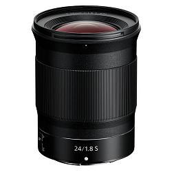 Nikon 24mm f/1.8 S Nikkor-Z