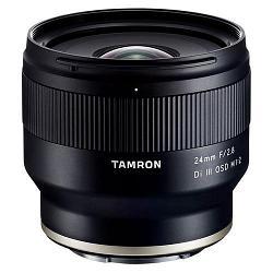 Tamron 24mm F/2.8 Di III OSD M1:2 (F051)