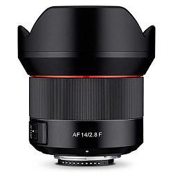Samyang AF 14mm f/2.8 F