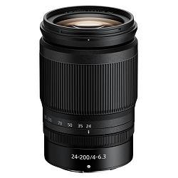 Nikon 24-200mm f/4-6.3 VR Nikkor-Z