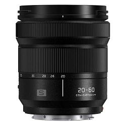 Panasonic Lumix S 20-60mm F/3.5-5.6 (S-R2060)