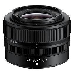 Nikon 24-50mm f/4-6.3 Nikkor-Z