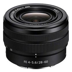 Sony FE 28-60mm f/4-5.6 SEL2860