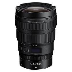 Nikon 14-24mm f/2.8 S Nikkor-Z