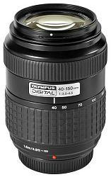 Olympus ED 40-150mm F3.5-4.5 Zuiko Digital